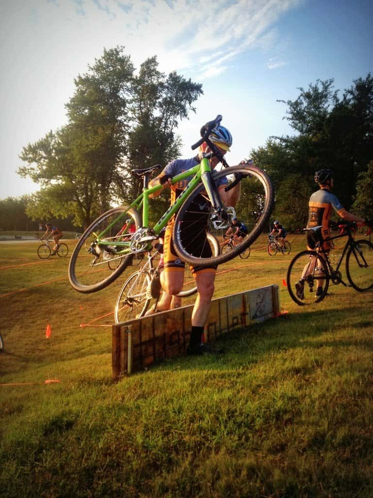 Micro X - Ozark Cycling Adventures, Cycling news and Routes in Northwest Arkansas NWA