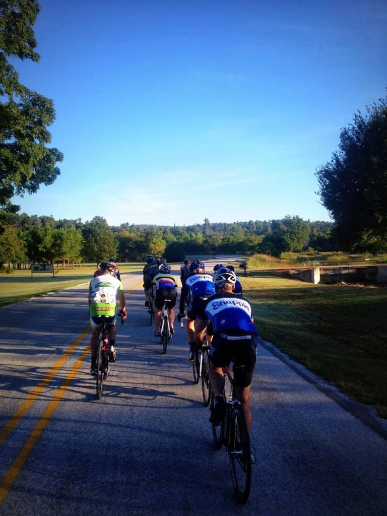 The Saturday Ride & State Championships - Ozark Cycling Adventures, Cycling news and Routes in Northwest Arkansas NWA