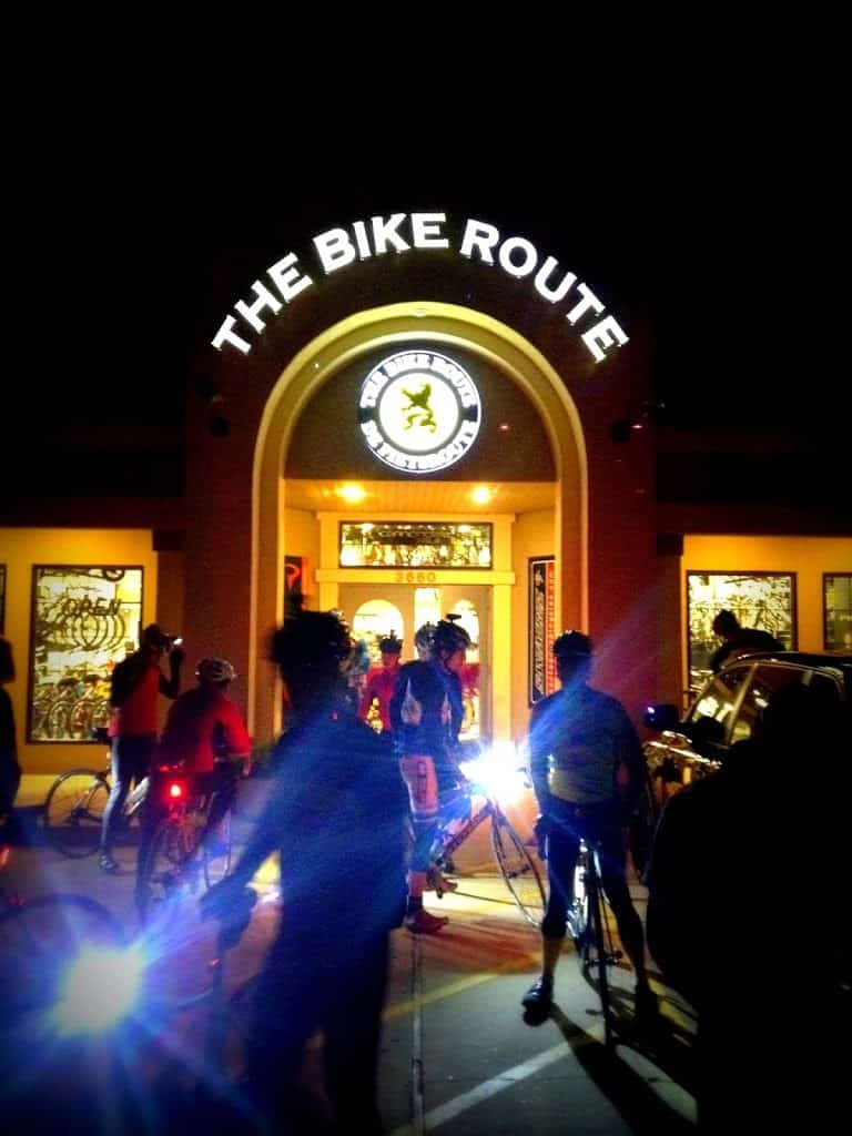 The Bike Route - Ozark Cycling Adventures, Cycling news and Routes in Northwest Arkansas NWA