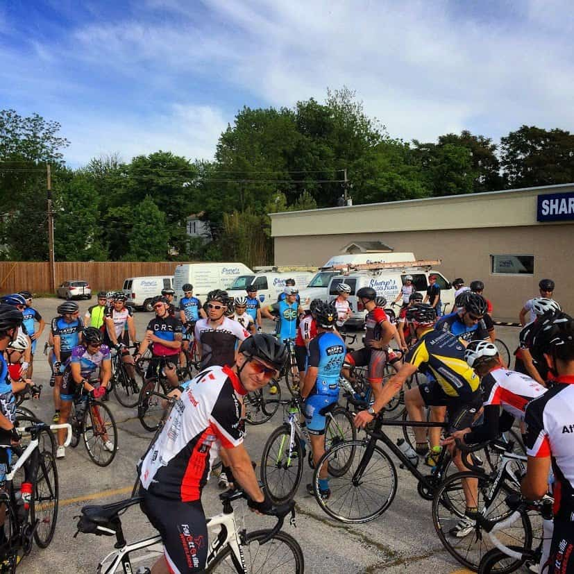Tuesday Shorts 7/23 | NWA Cycling News - Ozark Cycling Adventures, Cycling news and Routes in Northwest Arkansas NWA
