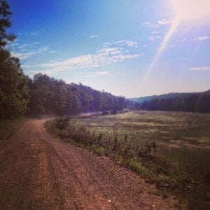 Chinkapin Hollow | Ozark Gravel Goodness - Ozark Cycling Adventures, Cycling news and Routes in Northwest Arkansas NWA