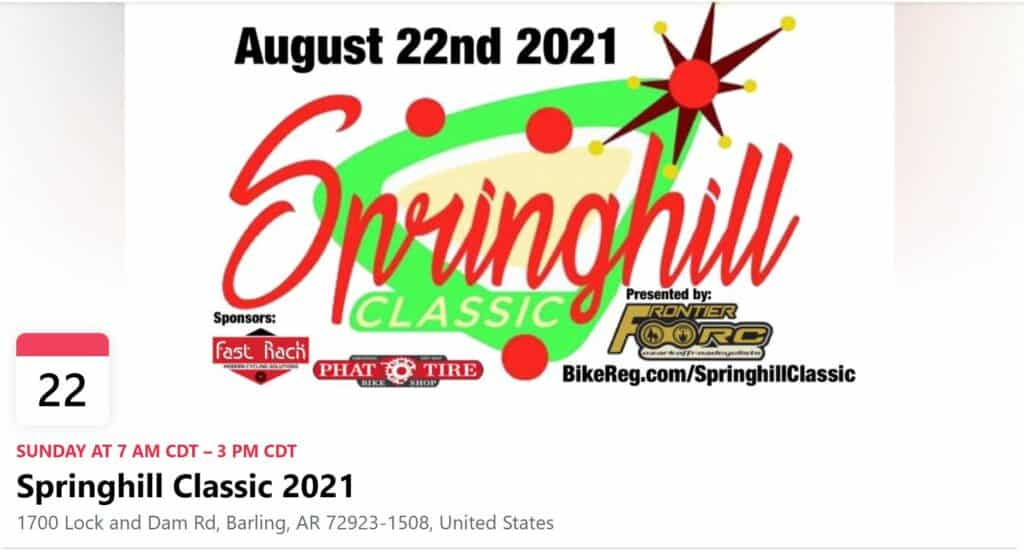 Tuesday Shorts 8/17 NWA Cycling News - Ozark Cycling Adventures, Cycling news and Routes in Northwest Arkansas NWA