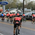 Rouge Roubaix | Race Recap - Ozark Cycling Adventures, Cycling news and Routes in Northwest Arkansas NWA