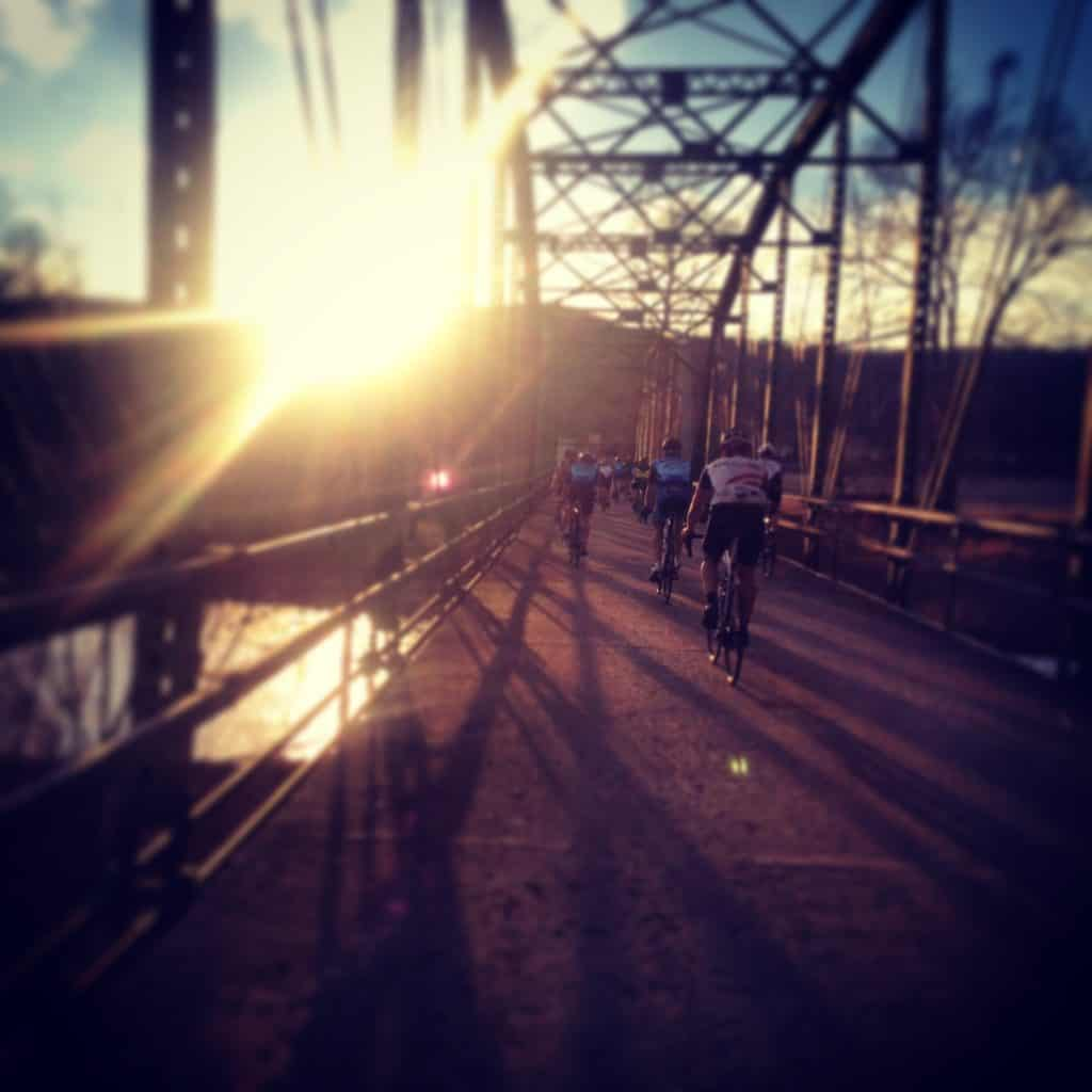 7 Tips for Riding this Fall Season - Ozark Cycling Adventures, Cycling news and Routes in Northwest Arkansas NWA
