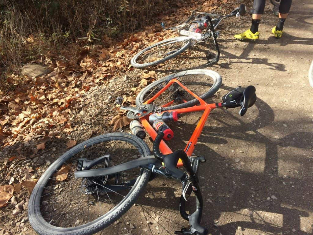 Winter Riding Tips - Ozark Cycling Adventures, Cycling news and Routes in Northwest Arkansas NWA