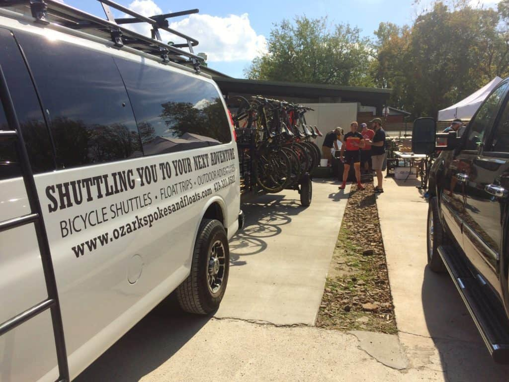 HAZEL VALLEY GRAN PRIX CHALLENGE 2017 - Ozark Cycling Adventures, Cycling news and Routes in Northwest Arkansas