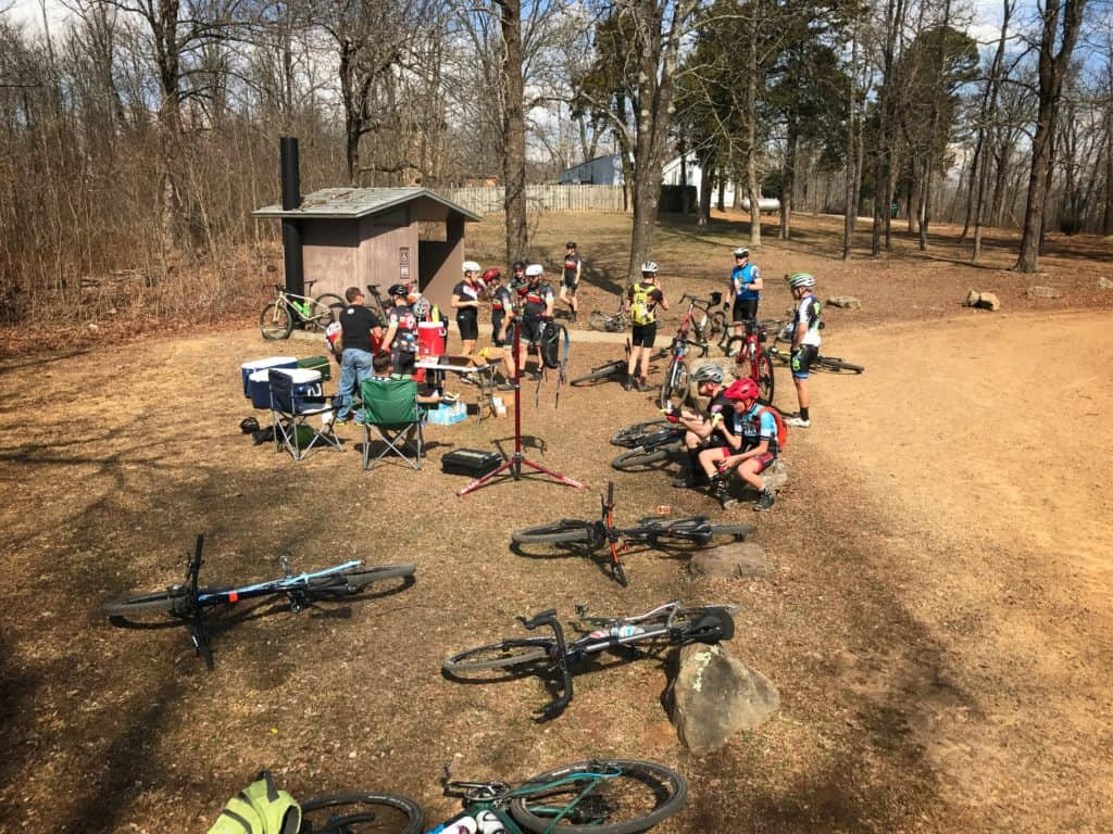 Ride Recap | Hazel Valley Gran Prix Challenge 2017 - Ozark Cycling Adventures, Cycling news and Routes in Northwest Arkansas