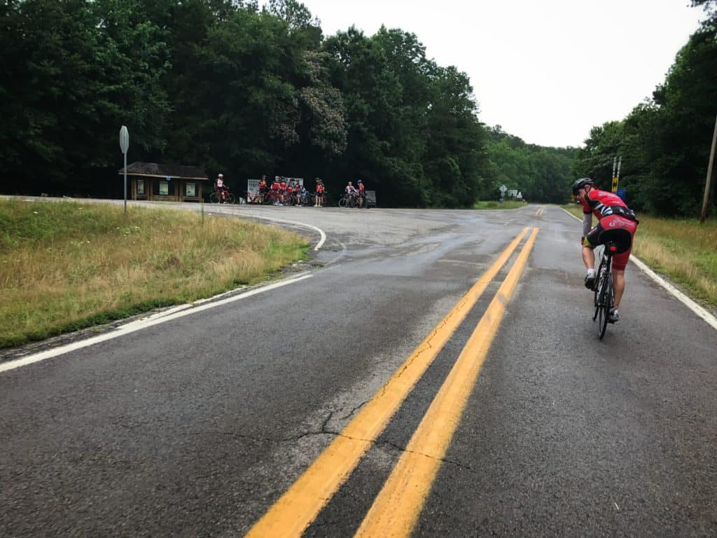 Ride Recap | Mulberry Loop - Ozark Cycling Adventures, Cycling news and Routes in Northwest Arkansas