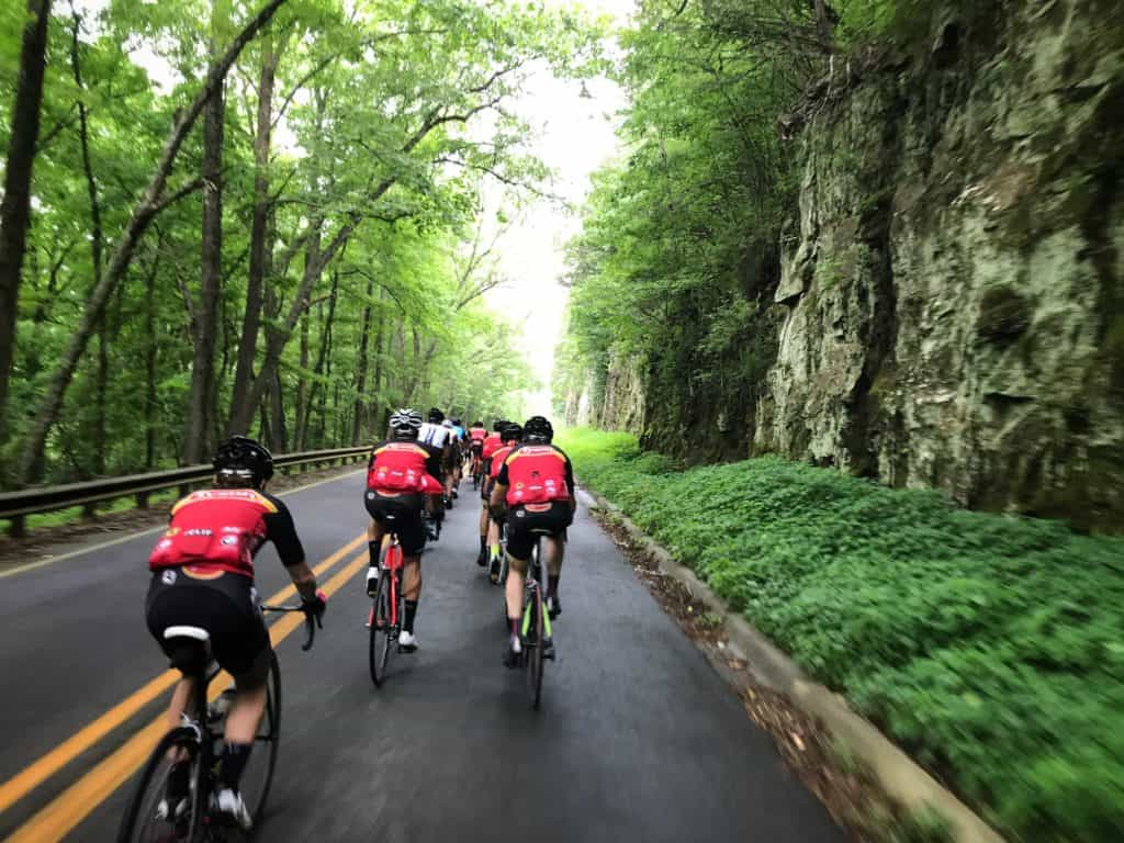 Ride Recap | Mulberry Loop - Ozark Cycling Adventures, Cycling news and Routes in Northwest Arkansas NWA