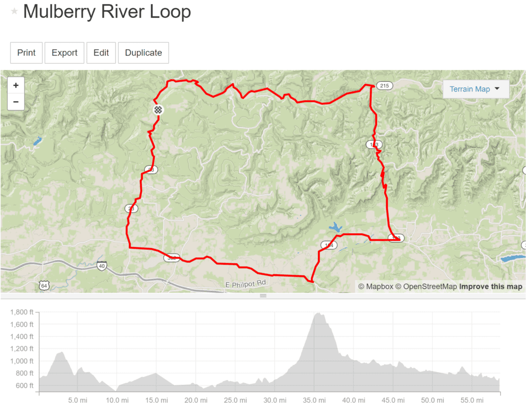 Weekend Ride Notification 6/16 - Ozark Cycling Adventures, Cycling news and Routes in Northwest Arkansas