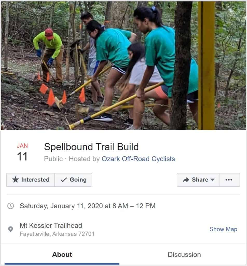 Tuesday Shorts 1/7 | NWA Cycling News - Ozark Cycling Adventures, Cycling news and Routes in Northwest Arkansas NWA