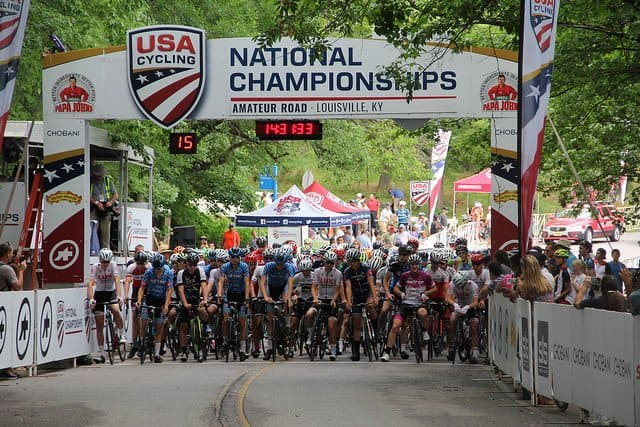 Race Recap | Junior Nationals - Ozark Cycling Adventures, Cycling news and Routes in Northwest Arkansas NWA
