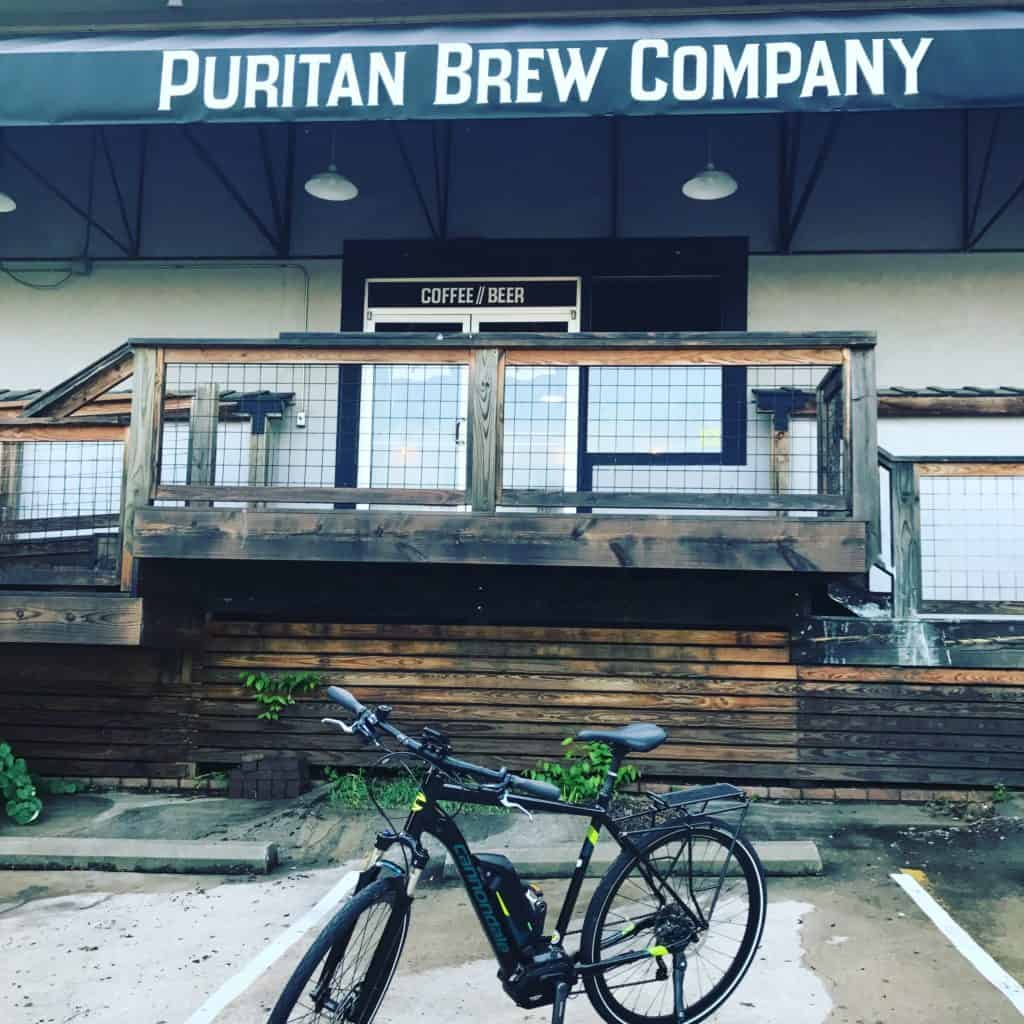 Adventures with Electricity (Part 2) - Ozark Cycling Adventures, Cycling news and Routes in Northwest Arkansas NWA
