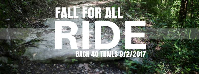 Weekend Ride Notification 9/1 - Ozark Cycling Adventures, Cycling news and Routes in Northwest Arkansas NWA