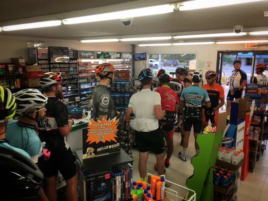 2018 NWA Moonlight 100 - Ozark Cycling Adventures, Cycling news and Routes in Northwest Arkansas NWA