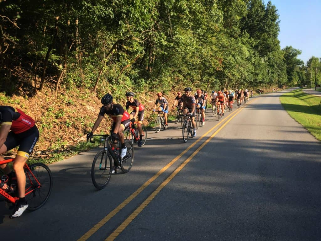 NWA Moonlight 100 - Ozark Cycling Adventures, Cycling news and Routes in Northwest Arkansas NWA