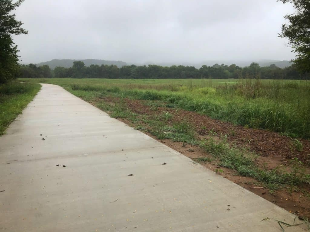 Trails Trails Everywhere... - Ozark Cycling Adventures, Cycling news and Routes in Northwest Arkansas NWA