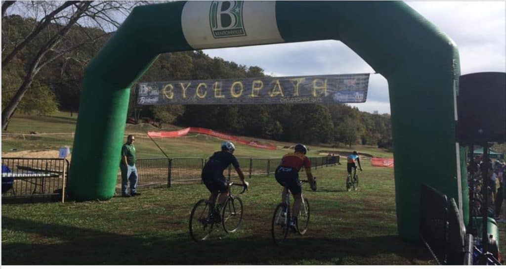 Weekend Ride Notification 11/3 - Ozark Cycling Adventures, Cycling news and Routes in Northwest Arkansas NWA