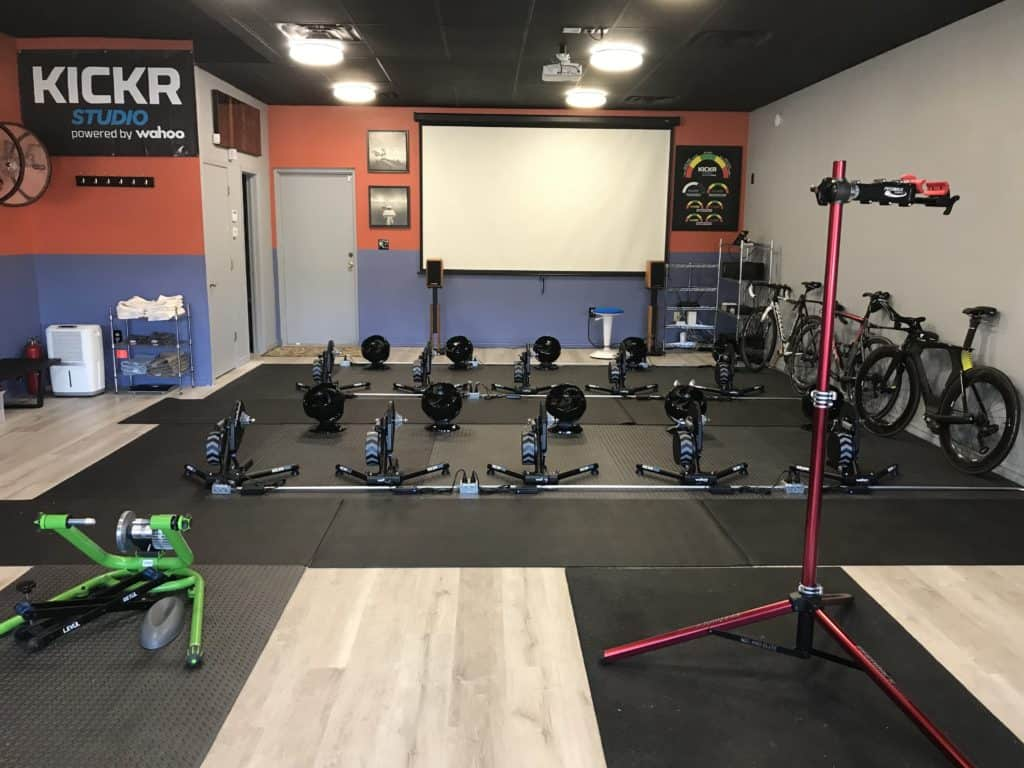 INDOOR TRAINING PROGRAM - Ozark Cycling Adventures, Cycling news and Routes in Northwest Arkansas