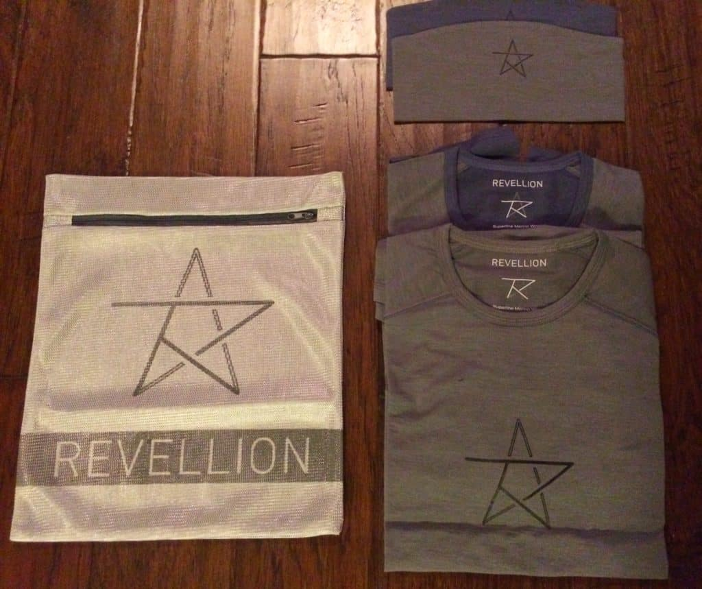 Product Review | Revellion Base Layer - Ozark Cycling Adventures, Cycling news and Routes in Northwest Arkansas