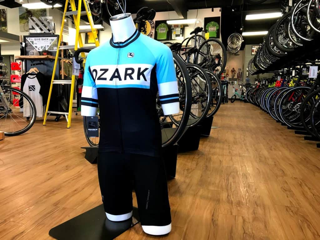Tuesday Shorts 12/12 - Ozark Cycling Adventures, Cycling news and Routes in Northwest Arkansas NWA