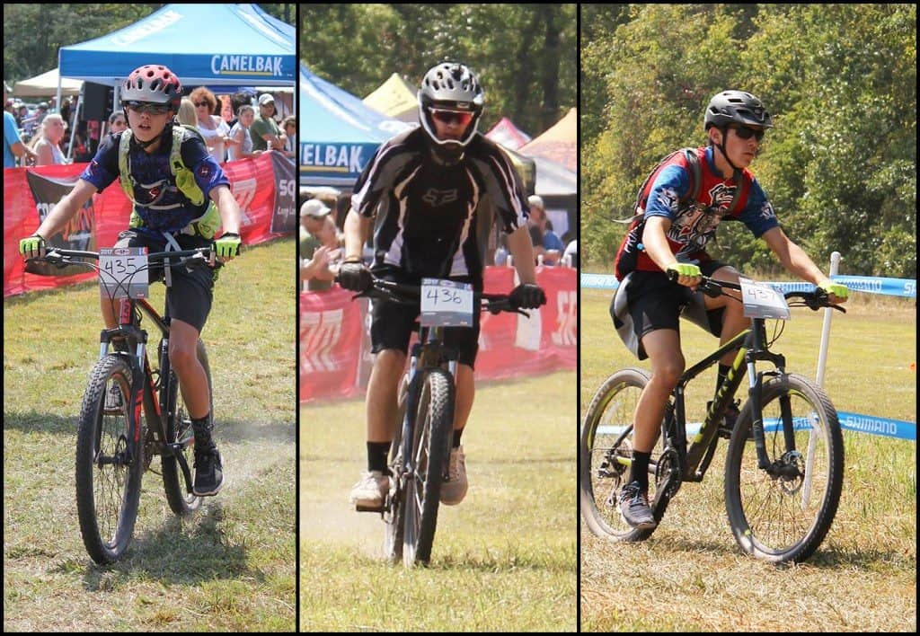 Inspire | Lincoln High MTB Team - Ozark Cycling Adventures, Cycling news and Routes in Northwest Arkansas NWA