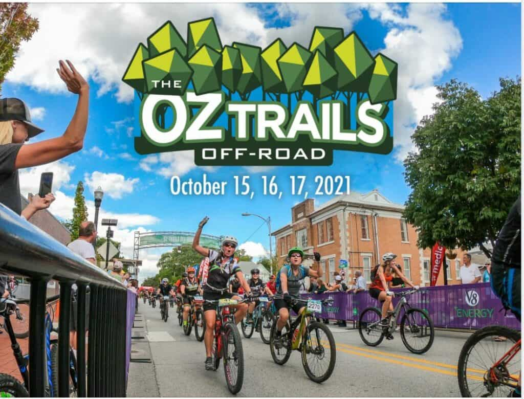 GROUP RIDES & EVENTS IN BENTONVILLE - Ozark Cycling Adventures, Cycling news and Routes in Northwest Arkansas NWA