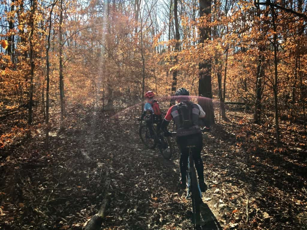 Arkie Profile | Samuel Gurel - Ozark Cycling Adventures, Cycling news and Routes in Northwest Arkansas