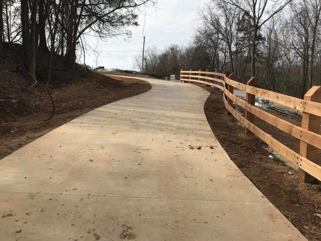 Weekend Ride Notification 2/9 - Ozark Cycling Adventures, Cycling news and Routes in Northwest Arkansas