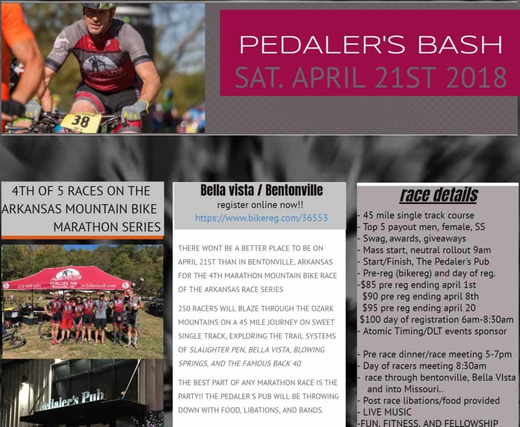 Weekend Ride Notification 4/20 - Ozark Cycling Adventures, Cycling news and Routes in Northwest Arkansas NWA