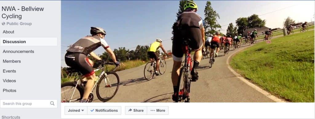Tuesday Shorts 3/19 | NWA Cycling News - Ozark Cycling Adventures, Cycling news and Routes in Northwest Arkansas NWA