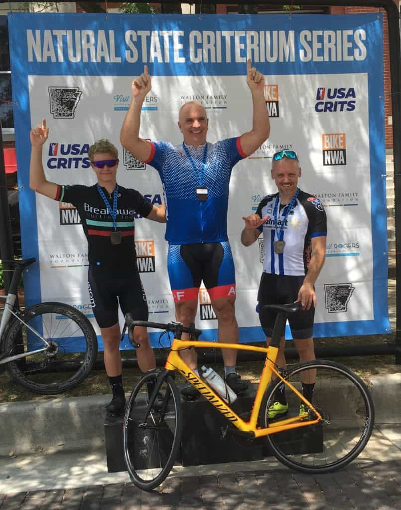 Natural State Criterium Series | Race Recap - Ozark Cycling Adventures, Cycling news and Routes in Northwest Arkansas NWA
