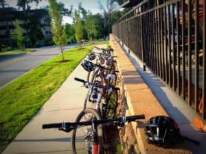 Tuesday Shorts 8/10 NWA Cycling News - Ozark Cycling Adventures, Cycling news and Routes in Northwest Arkansas NWA