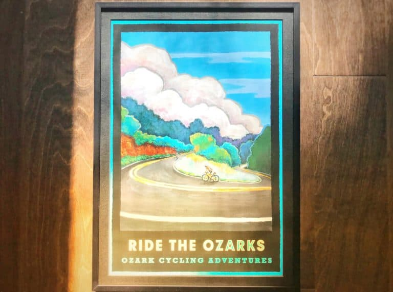 New Oz Trails Items | Shop - Ozark Cycling Adventures, Cycling news and Routes in Northwest Arkansas NWA