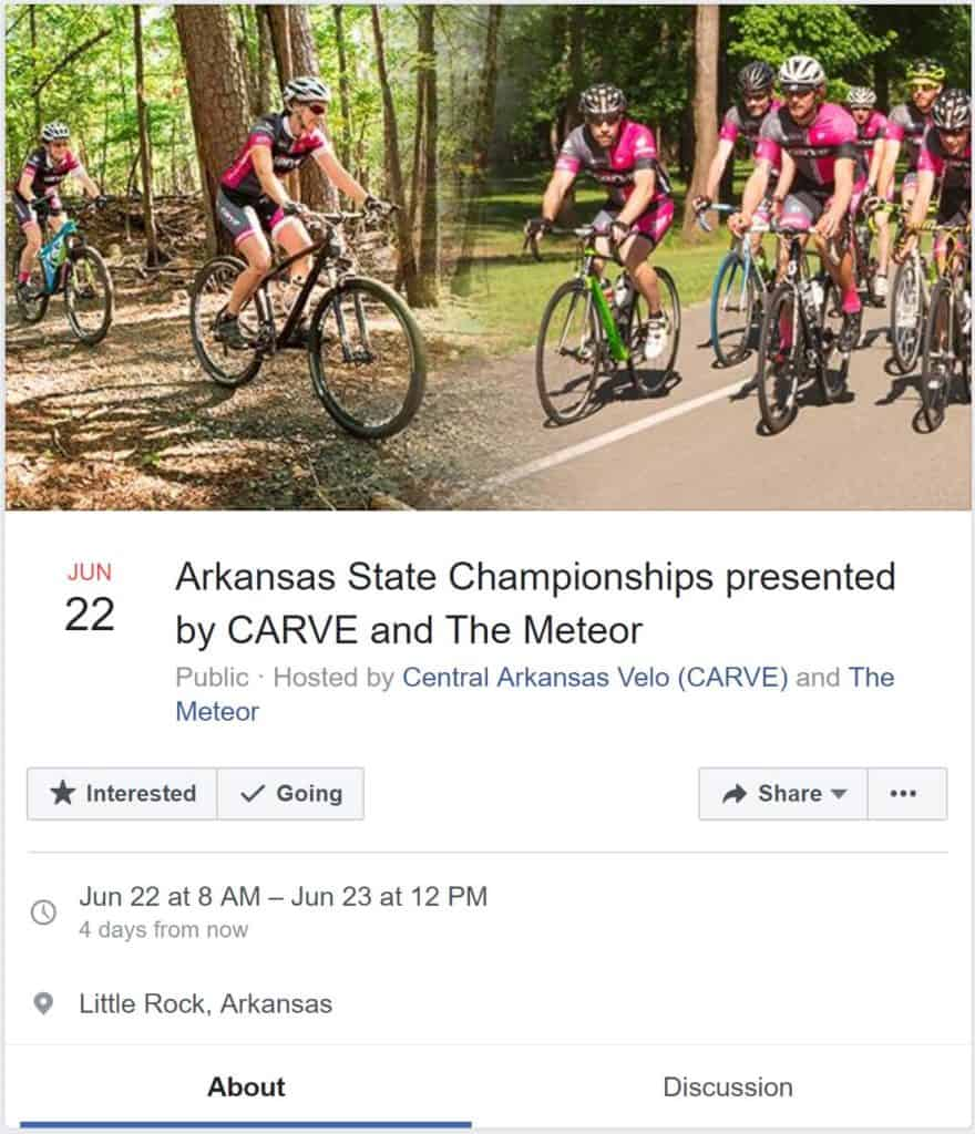 Tuesday Shorts 6/18 | NWA Cycling News - Ozark Cycling Adventures, Cycling news and Routes in Northwest Arkansas NWA