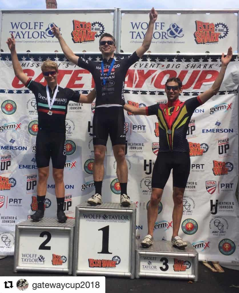 Gateway Cup | Race Recap - Ozark Cycling Adventures, Cycling news and Routes in Northwest Arkansas NWA