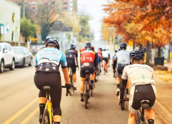 Weekend Ride Notification 10/18 | NWA Cycling News - Ozark Cycling Adventures, Cycling news and Routes in Northwest Arkansas NWA