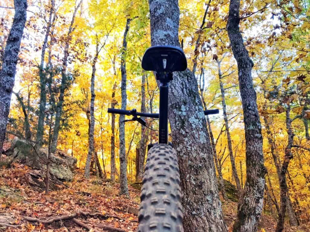 Fall Images | Wunderbar... - Ozark Cycling Adventures, Cycling news and Routes in Northwest Arkansas NWA