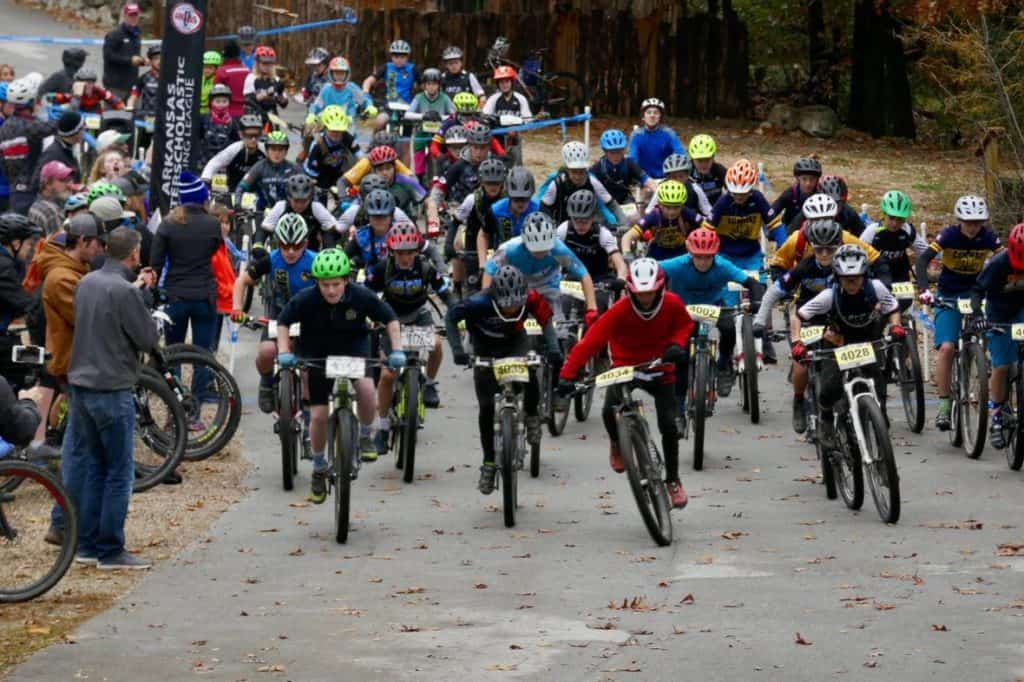 Tuesday Shorts 11/20 | NWA Cycling News - Ozark Cycling Adventures, Cycling news and Routes in Northwest Arkansas NWA