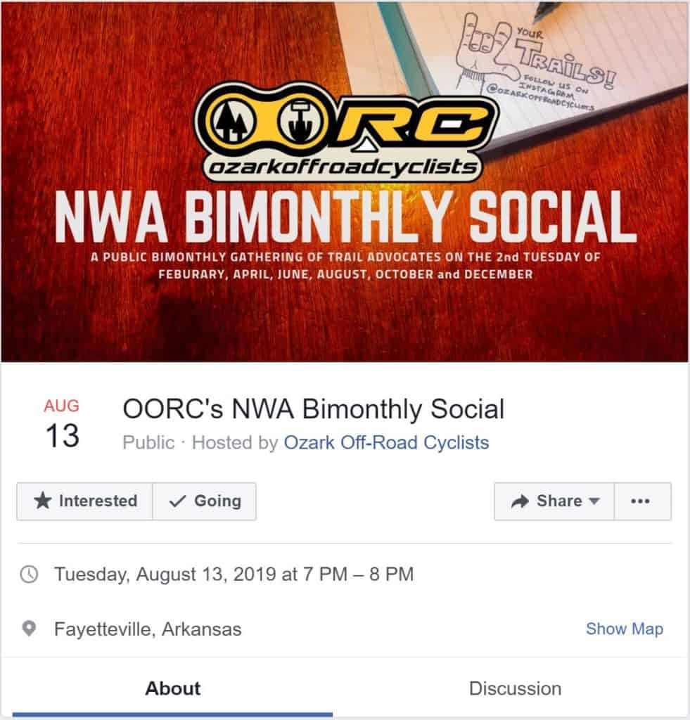 Tuesday Shorts 8/13 | NWA Cycling News - Ozark Cycling Adventures, Cycling news and Routes in Northwest Arkansas NWA