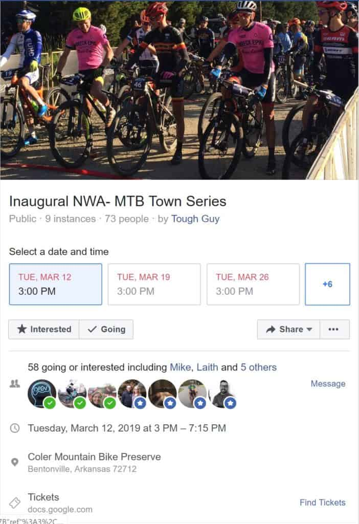 Tuesday Shorts 5/28 | NWA Cycling News - Ozark Cycling Adventures, Cycling news and Routes in Northwest Arkansas NWA