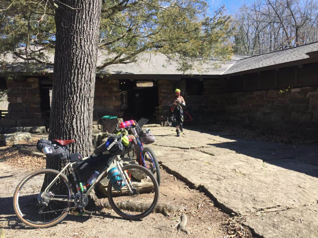 Where The Trip Taken Is The Destination | Bikepacking - Ozark Cycling Adventures, Cycling news and Routes in Northwest Arkansas NWA