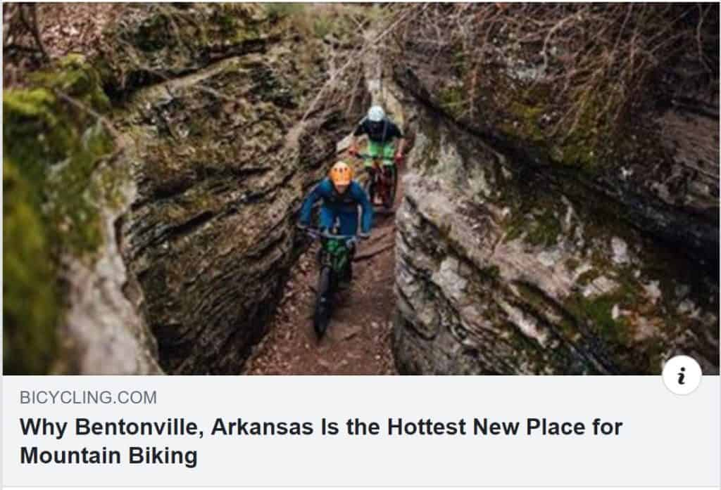Tuesday Shorts 3/5   NWA Cycling News - Ozark Cycling Adventures, Cycling news and Routes in Northwest Arkansas NWA