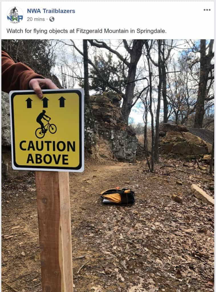 Tuesday Shorts 3/26 | NWA Cycling News - Ozark Cycling Adventures, Cycling news and Routes in Northwest Arkansas NWA