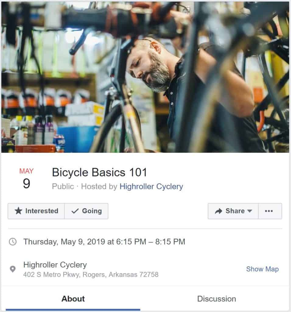Weekend Ride Notification 5/10 | NWA Cycling News - Ozark Cycling Adventures, Cycling news and Routes in Northwest Arkansas NWA