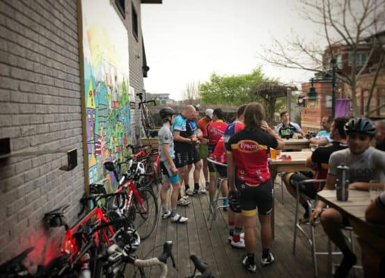 Weekend Ride Notification 4/19   NWA Cycling News - Ozark Cycling Adventures, Cycling news and Routes in Northwest Arkansas NWA