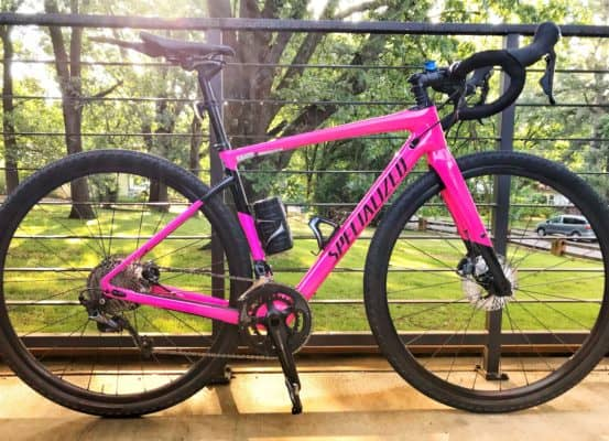 Product Review | Specialized Diverge - Ozark Cycling Adventures, Cycling news and Routes in Northwest Arkansas NWA