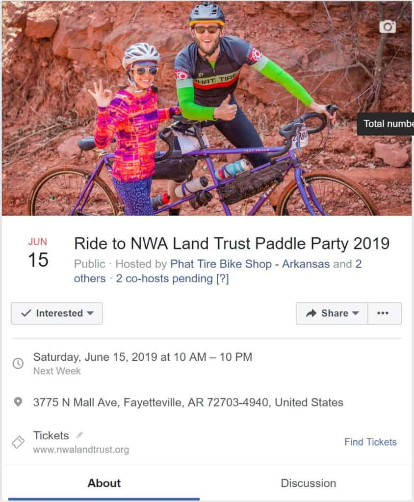 Tuesday Shorts 6/4 | NWA Cycling News - Ozark Cycling Adventures, Cycling news and Routes in Northwest Arkansas NWA