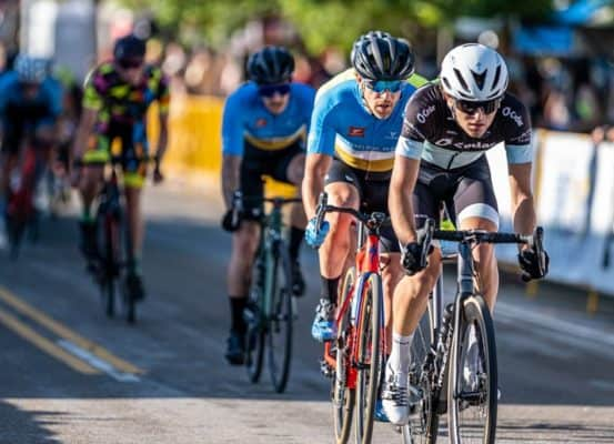 Race Recap   OKC Pro-Am Classic - Ozark Cycling Adventures, Cycling news and Routes in Northwest Arkansas NWA