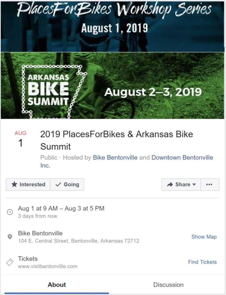 Weekend Ride Notification 8/2 | NWA Cycling News - Ozark Cycling Adventures, Cycling news and Routes in Northwest Arkansas NWA
